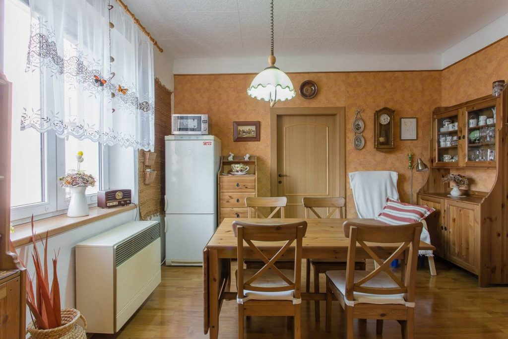 Rodinný dům, Brno Černovice